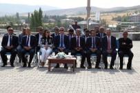 KAZIM KARABEKİR - Sivas'ta Okullar Davul Ve Zurna İle Açıldı