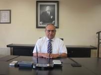 ZEYTİNYAĞI - Tariş Zeytin Ve Zeytinyağı Birliği'nin Yeni Başkanı Hilmi Sürek Oldu