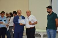 BAŞSAVCı - Tarsus'ta Başarılı 230 Emniyet Mensubuna Takdirname Verildi