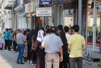 ELEKTRONİK KART - Tokat'ta Öğrencilerin 'Elektronik Kart' Kuyruğu