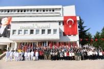 İL MİLLİ EĞİTİM MÜDÜRLÜĞÜ - Trabzon'da 140 Bin Öğrenci Ders Başı Yaptı