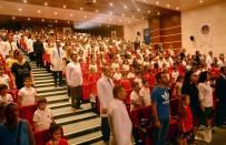 İLKOKUL ÖĞRENCİSİ - Türkiye'nin aydınlık yarınları ders başı yaptı