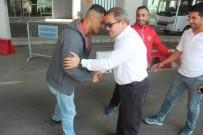 BEDENSEL ENGELLİ - Türkiye Şampiyonu Mehmet Ali'nin Tek Hedefi Dünya Şampiyonluğu