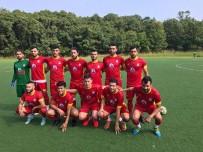 ENGIN BAYTAR - Ümit Karan'ın Çalıştırdığı Malatyaspor USA İkinci Maçını Da Kazandı