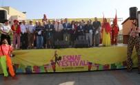 ESNAF VE SANATKARLAR ODASı - Uşak'ta 2. Esnaf Festivali Başladı