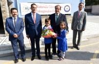 MEHMET NACAR - Uşak'ta Yeni Eğitim Öğretim Yılı Başladı
