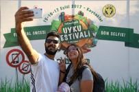ORGANİK GIDA - Uylu Festivali İle Teknolojiye 48 Saat Mola