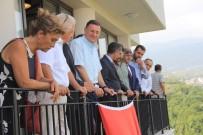 ERMENİ CEMAATİ - Vakıfköy Mesrop 2. Kültür Merkezi Açılışı Gerçekleştirildi