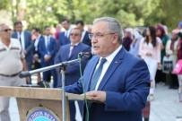 FEDAKARLıK - Vali Ahmet H. Nayir Açıklaması Bulunduğumuz Coğrafya İtibariyle Türkiye'nin İyi Eğitilmiş İnsan Gücüne İhtiyacı Var