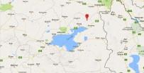 BOĞAZIÇI ÜNIVERSITESI - Van'da 4.3 Büyüklüğünde Deprem