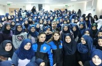 VAN CUMHURİYET BAŞSAVCILIĞI - Van Polisi 20 Bin Öğrenciye Ulaşmayı Hedefliyor