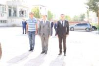 MEHMET NURİ ÇETİN - Varto'da Ders Zili Çaldı