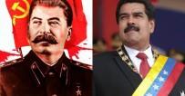 DEVLET BAŞKANI - Venezuela Lideri Açıklaması 'Stalin'e Benziyorum'