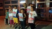 MURAT ÖZDEMIR - Vos26 Yardım Gönüllülerinden, Eğitim Desteğine Devam