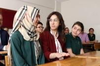 OLGUNLUK - Yalova'da İlk Ders Zili Çaldı