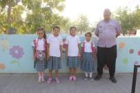 ÖĞRENCİ VELİSİ - Yavuzeli'nde Yeni Eğitim Öğretim Yılı Başladı