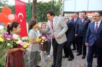 POLİS MÜDÜRÜ - Yeni Eğitim Öğretim Yılında Okullarda Sıkı Güvenlik