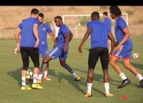 İNEGÖLSPOR - Yeni Malatyaspor, Kupa Maçından Sonra Malatya'ya Dönmeyecek