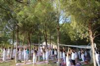İNGILIZCE - Yoga Festivalinde kaderini aş!