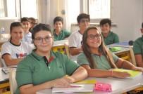 SOSYAL SORUMLULUK PROJESİ - Ziller Coşkuyla Eğitim İçin Çaldı, Öğrenciler GKV'de Ders Başı Yaptı