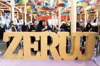 ZİYARETÇİLER - 15'İnci Zeruj Festivali Başlıyor