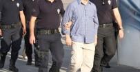EMNIYET MÜDÜRLÜĞÜ - 3 İlde FETÖ Operasyonu Açıklaması 25 Gözaltı