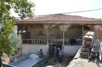 HıZıR - 700 Yıllık Cami Yeniden Hayat Bulacak