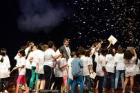 ÇOCUK ÜNİVERSİTESİ - AÇÜ Çocuk Üniversitesi İlk Mezunlarını Verdi