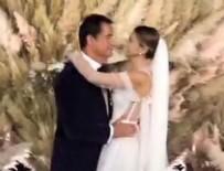 MURAT DALKILIÇ - Acun Ilıcalı ile Şeyma Subaşı'nın muhteşem düğünü