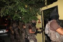 ŞAFAK VAKTI - Adana Merkezli 3 İlde Uyuşturucu Operasyonu Açıklaması 18 Gözaltı