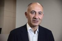 HOUSTON - Adana Şehir Hastanesi Yabancı Ülkelerin İlgisini Çekiyor