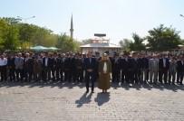 UZMAN ÇAVUŞ - Adilcevaz'da 19 Eylül Gaziler Günü