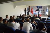 FIKSTÜR - Ağrı'da Konfederasyon Kupası Kuraları Çekildi