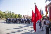 MUSTAFA AKGÜL - Ahlat'ta 19 Eylül Gaziler Günü