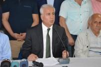 AK Parti İl Başkanı Akçay Açıklaması 'Aday Olmama Kararı Aldım'