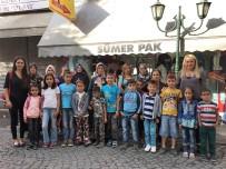 OKUL FORMASI - AK Parti Kadın Kollarından Örnek Davranış