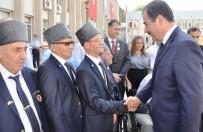 MEYDAN MUHAREBESİ - AK Parti'li Erdem'in 19 Eylül Gaziler Günü Mesajı