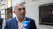 İŞGAL GİRİŞİMİ - AK Parti'li Külünk'ten ABD'ye FETÖ Ve PKK Uyarısı