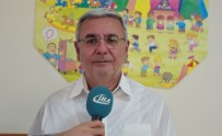 MEHMET METİNER - AK Parti Milletvekili Metiner Açıklaması 'Bu Karar En Başta Kürtlere Kaybettirecek'