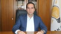 SEÇİM SÜRECİ - AK Parti Niğde İl Başkanı Emrah Özdemir Kongrede Aday Olmayacak