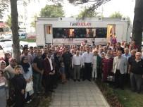 KıZıLAY - AK Partiden Kan Bağış Kampanyası
