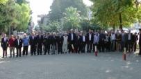 YASIN ÖZTÜRK - Akçakoca'da Gaziler Günü Kutladı