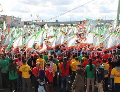 Almanya'dan küstah PKK açıklaması