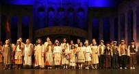 ÇINGENE - ANTDOB Sezonu 'Carmen' İle Açıyor