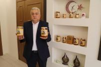 REKOR - Anzer Balında Son 50 Yılın En Yüksek Üretimi Gerçekleşti