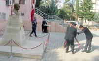 HÜKÜMET KONAĞI - Araban'da Gaziler Günü Etkinliği