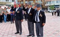 İSTİKLAL - Araç'ta Gaziler Günü Kutlandı