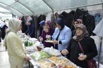 TÜRK KıZıLAYı - Arakanlılara Destek İçin Açılan Kermese Malatyalılardan Yoğun İlgi