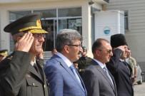 AĞIR CEZA MAHKEMESİ - Ardahan'da, 19 Eylül Gaziler Günü Kutlandı