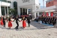 MEHTERAN TAKıMı - Artvin'de Gaziler Günü Etkinlikleri